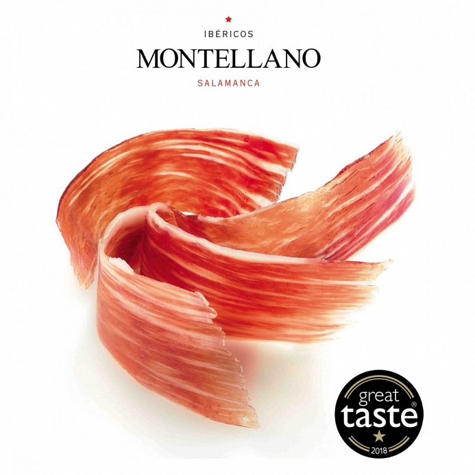 Great Taste Awards 2018 - Jamón de Cebo Ibérico